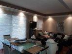 Livind & Dining Room