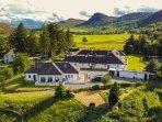 Crubenbeg Highland Holiday Cottages