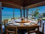 Villa Sawarin Cape Yamu Phuket - Sala