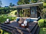 Villa Sawarin Cape Yamu Phuket - Beach House