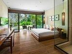Villa Sawarin Cape Yamu Phuket - Bedroom 2
