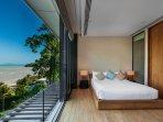 Villa Sawarin Cape Yamu Phuket - Bedroom 4