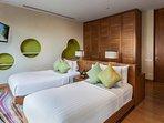 Villa Sawarin Cape Yamu Phuket - Bedroom 6