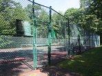 Bayville Community Tennis Court