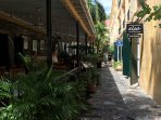 Downtown Charlotte Amalie