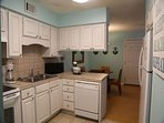 Sunchase 111 - Fully equipped kitchen