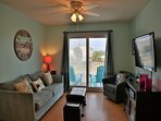 Sunchase 111 - Living Room