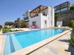 Luxury Villa with Private Pool Bodrum Turkey