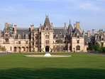 It is less than a 45 minute drive from Saluda Vista to the fabulous Biltmore Estate in Asheville.