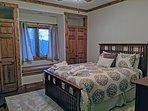 Guest Bed main Queen