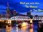 We want to help you make memories in Music City!