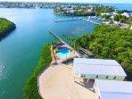 Bonefish Bay and Key Colony Beach