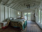 boathouse bunkie bed