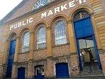 Public Market, Scarborough