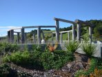 Experience our Landscaping Feature - The Circle (see it on You Tube)
