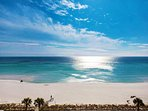 Majestic Sun 602A - Gulf View Condo at Seascape Resort