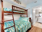 Majestic Sun 602A - Guest Bedroom with Attached Bath