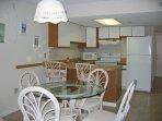 Kitchen, dinette