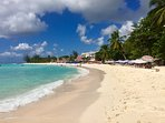 Dover beach - float, stroll, relax