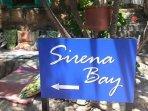 Sirena Bay Rustic Restaurant