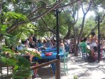 Sirena Bay Chill out rustic Restaurant