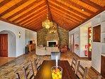 Livingroom Bouganvilla