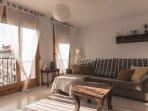 Apartamento muy acojedor y soleado