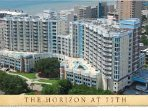 Horizon at 77th in the heart of Myrtle Beach