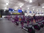 Near fitness Center