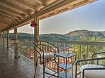 This inviting Valley Center home welcomes you with stunning views, 3 bedrooms and 3 bathrooms.