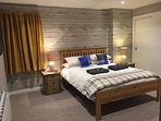 Ash bedroom