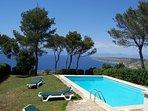 3 bedroom Villa in Badia Blava, Balearic Islands, Spain : ref 5505988
