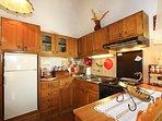 Kitchen 2, Surface: 10 m²