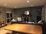 Hazel living room