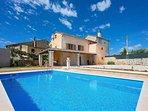 3 bedroom Villa in Visignano, Istarska Zupanija, Croatia : ref 5426610
