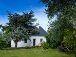 5 bedroom Villa in Locquirec, Brittany, France : ref 5364885