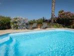Casa Gialla / Turchina / Rossa - Villa de 80 m2 - 2 chambres - jusqu'à 6 personnes -