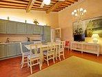 2 bedroom Apartment in Monterappoli, Tuscany, Italy : ref 5242177
