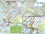 Wisp Resort Trail Map