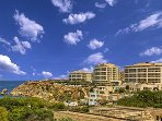 The Radisson Blu Resort and Spa