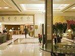 Hotel Reception & Lobby