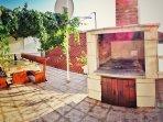 A1(4): fireplace