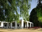 Chiswick House Cafe and Gardens