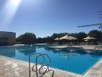 ALL INCLUSIVE AFFORDABLE 1 LEVEL ARIZONA HOUSE YRD
