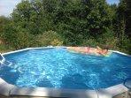 5m Splash Pool