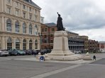 Poundbury near Dorchester - visit to see Prince Charles' vision of a modern way of life