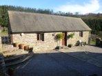 sleeps two, superb cottage, little hare barn.