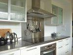 Kitchen - cooking