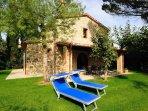 2 bedroom Apartment in Castelonchio, Umbria, Italy : ref 5506136