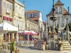 Very Cute Town of Caminha - Walking Distance from the house